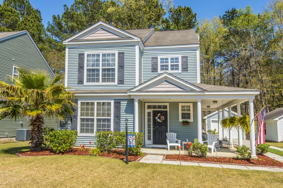 8986 N Red Maple Circle Summerville, SC 29485