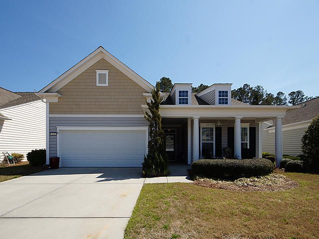 425  Coastal Bluff Way Summerville, SC 29486
