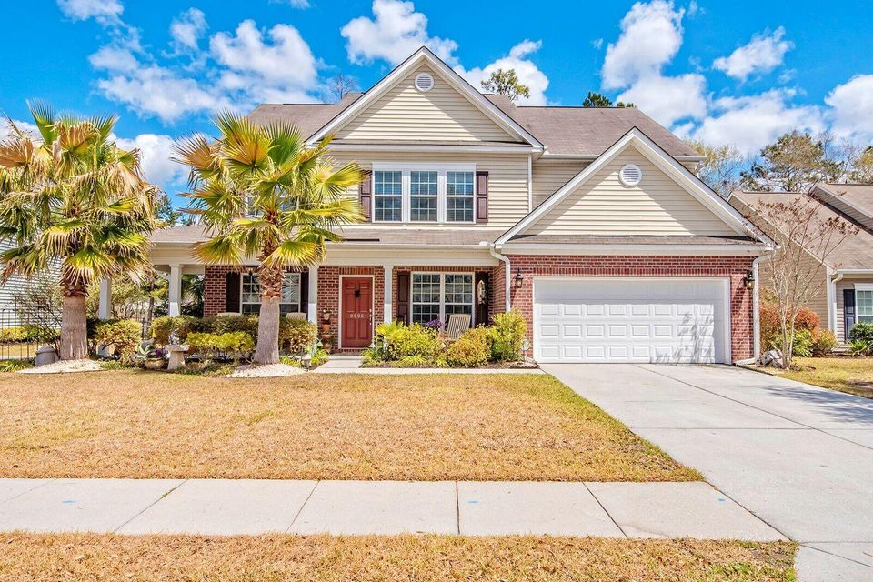 9695  Seminole Way Summerville, SC 29485