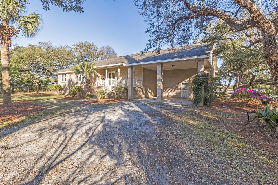 9  13TH Avenue Isle Of Palms, SC 29451