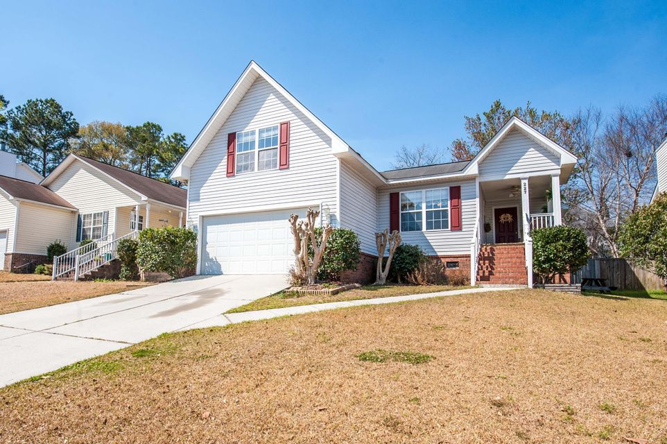 227  Somerset Drive Goose Creek, SC 29445