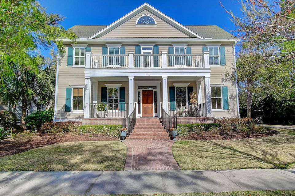 131  Balfour Street Charleston, SC 29492