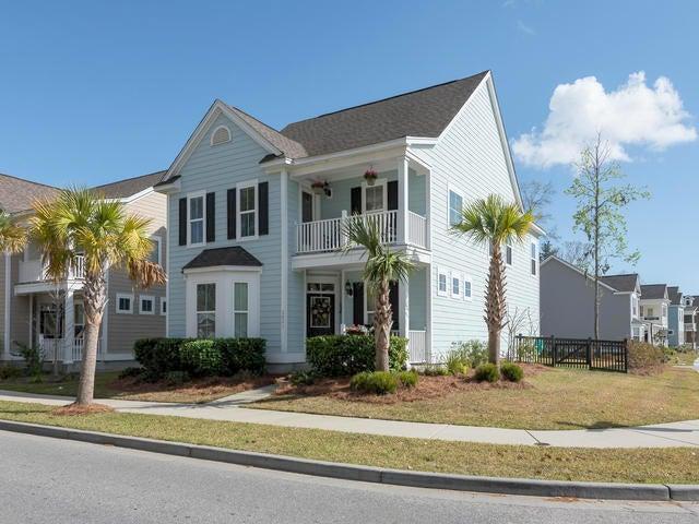 3021  Amberbrook Lane Charleston, SC 29414