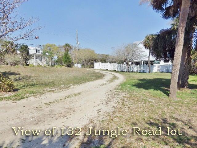 134  Jungle Road Edisto Island, SC 29438