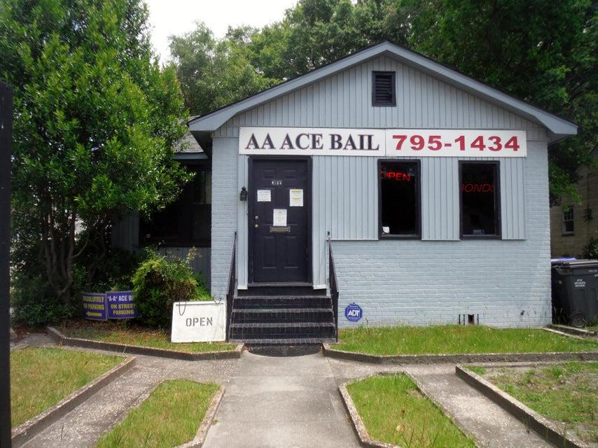 2135  Dorchester Road North Charleston, SC 29405
