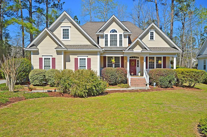 4791  Stono Links Drive Hollywood, SC 29449