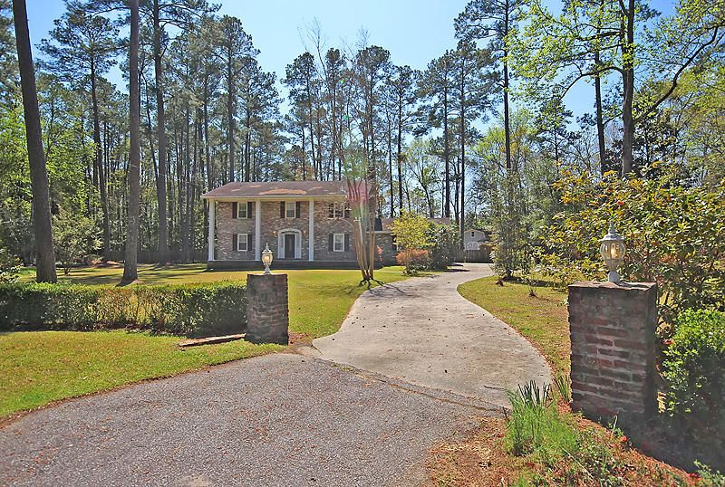 110  Furlong Road Summerville, SC 29483