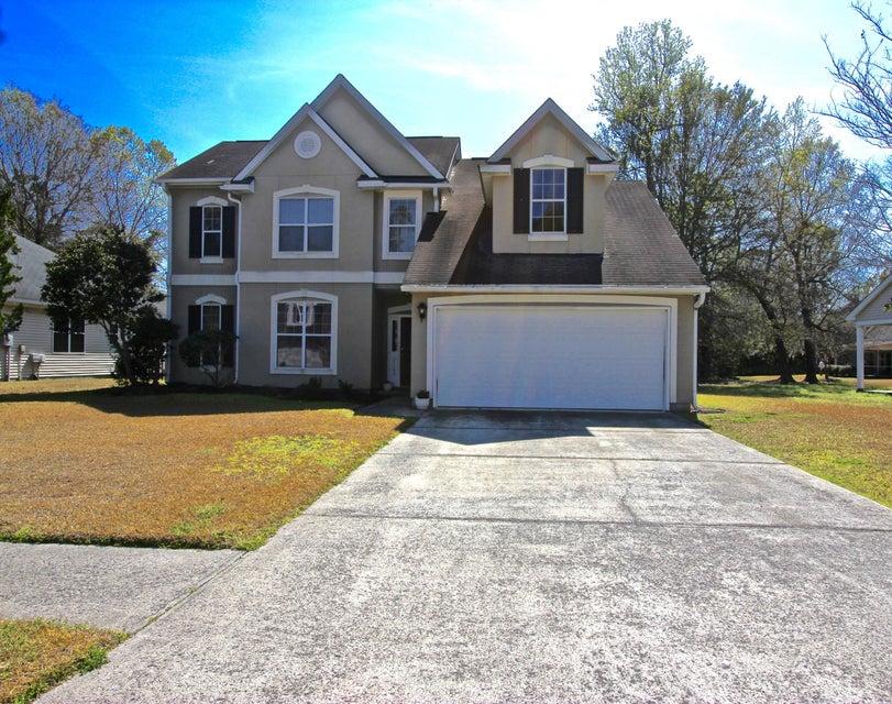 4160  Westerly Lane Charleston, SC 29414
