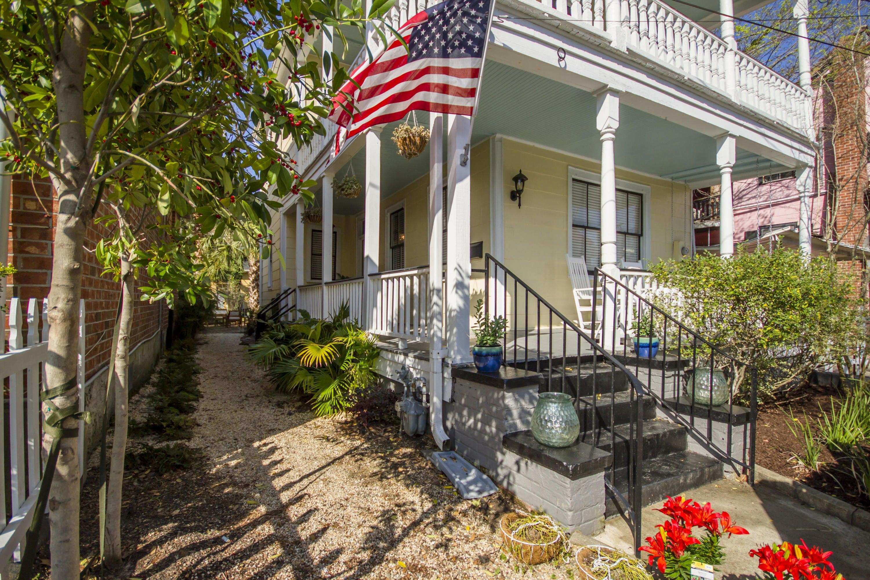 9 S Tracy Street Charleston, SC 29403