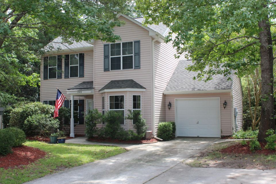 1300  Lexington Drive Mount Pleasant, SC 29466