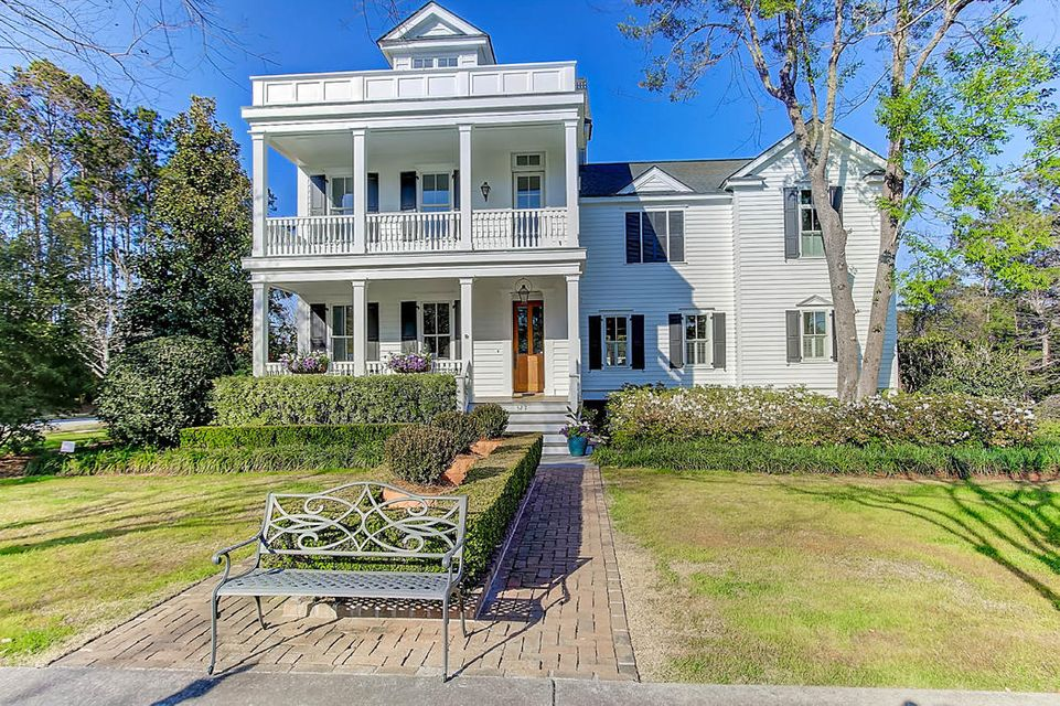 322  Pilots Point Mount Pleasant, SC 29464