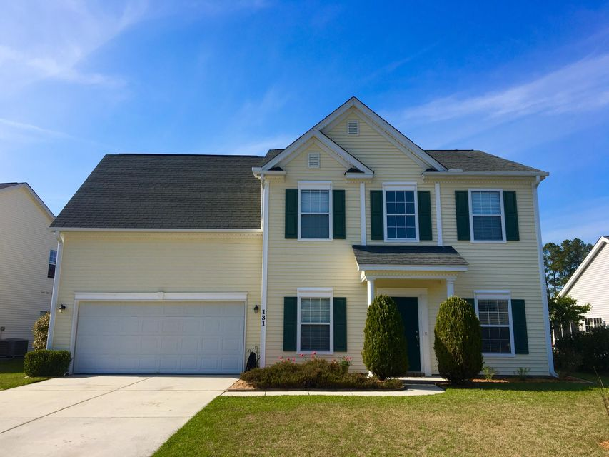 131  Corral Circle Summerville, SC 29485
