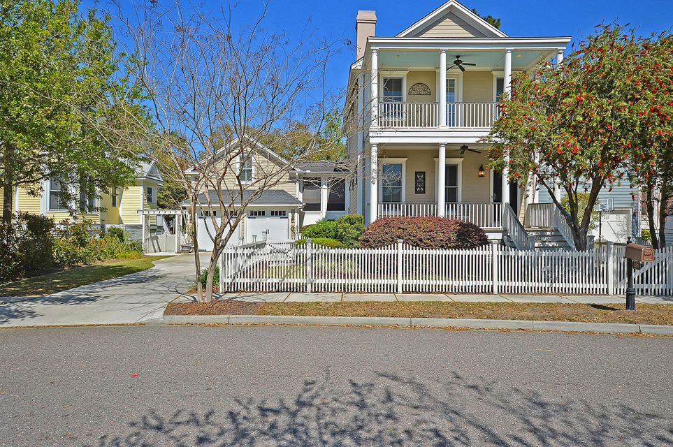 320  Bermuda Towne Mount Pleasant, SC 29464