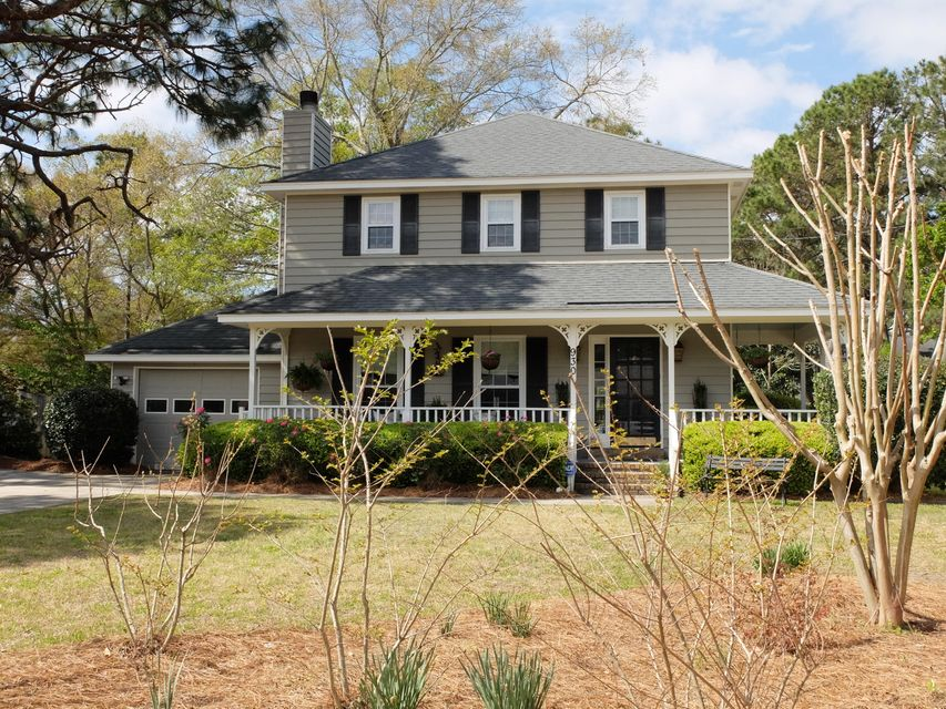 930  Tall Pine Road Mount Pleasant, SC 29464