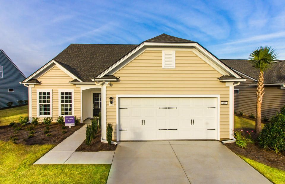 684  Battery Edge Drive Summerville, SC 29486