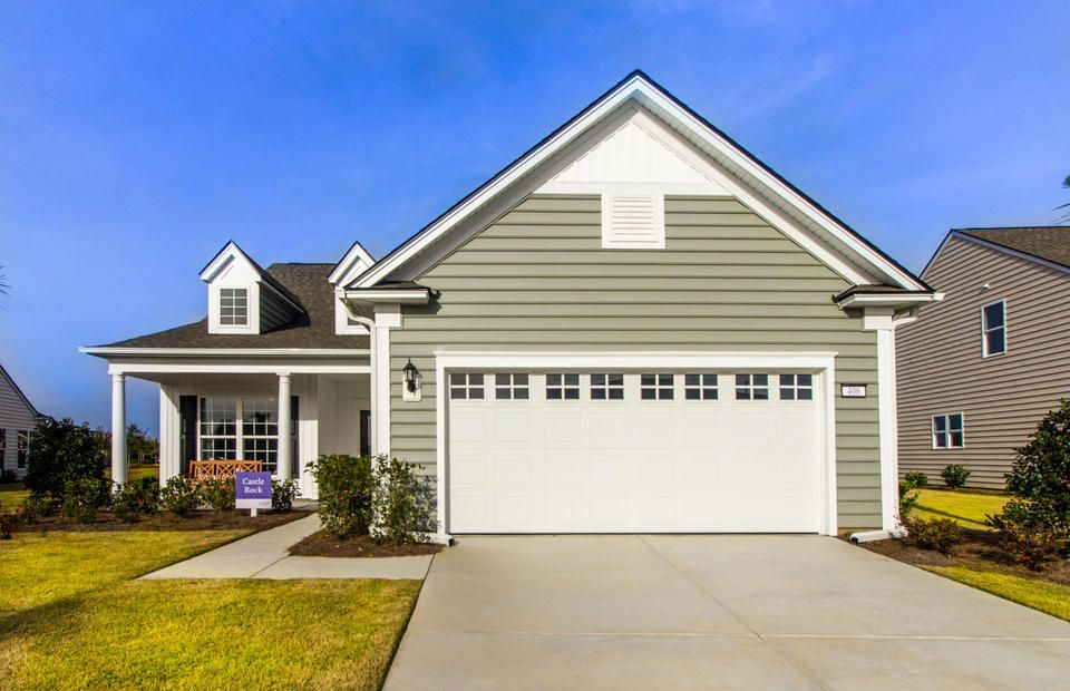 694  Battery Edge Drive Summerville, SC 29486