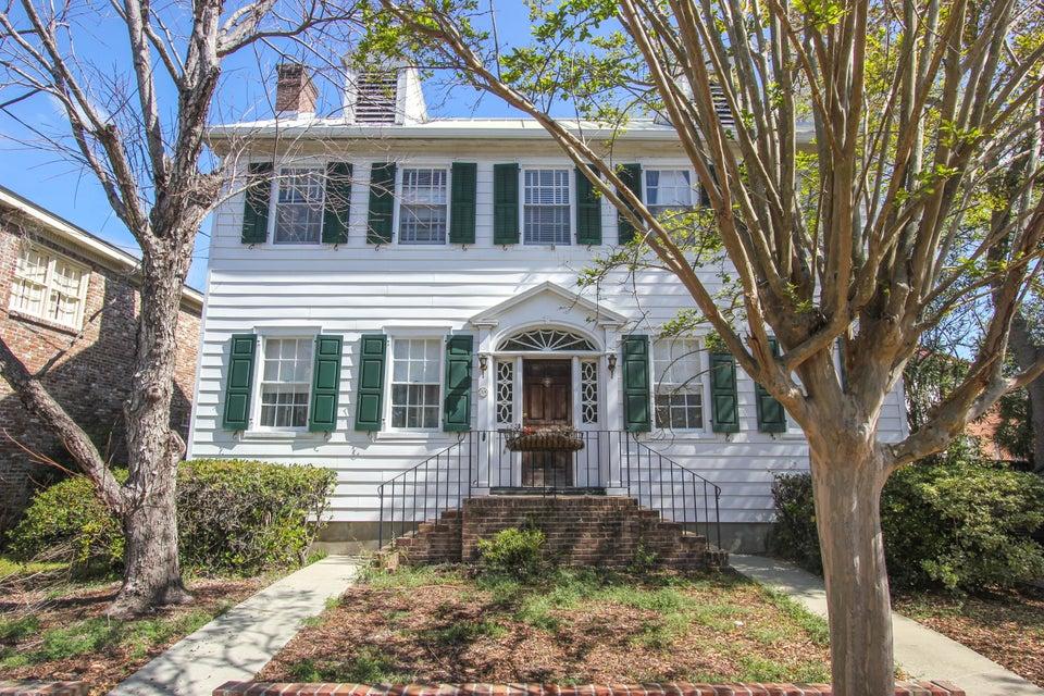 58  Gibbes Street Charleston, SC 29401