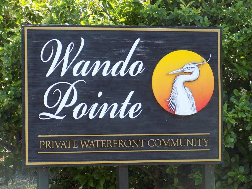 112  Wando Reach Road Wando, SC 29492
