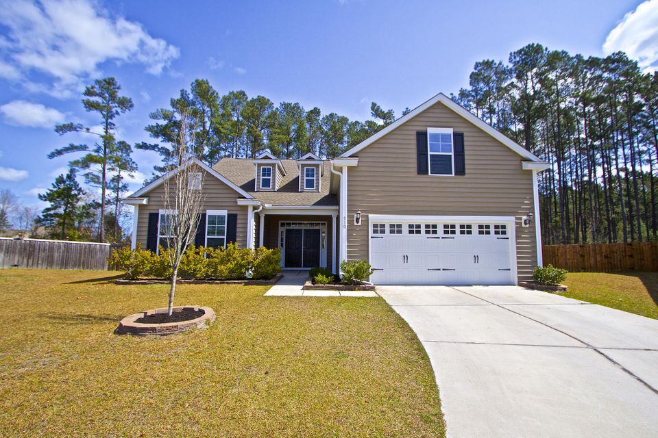 510  Cinder Court Summerville, SC 29483