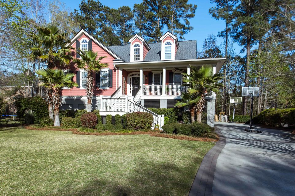 1511  Daniel Legare Place Mount Pleasant, SC 29466