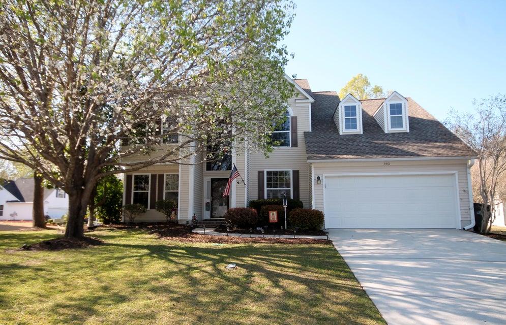 5401  Barnsley Drive North Charleston, SC 29420