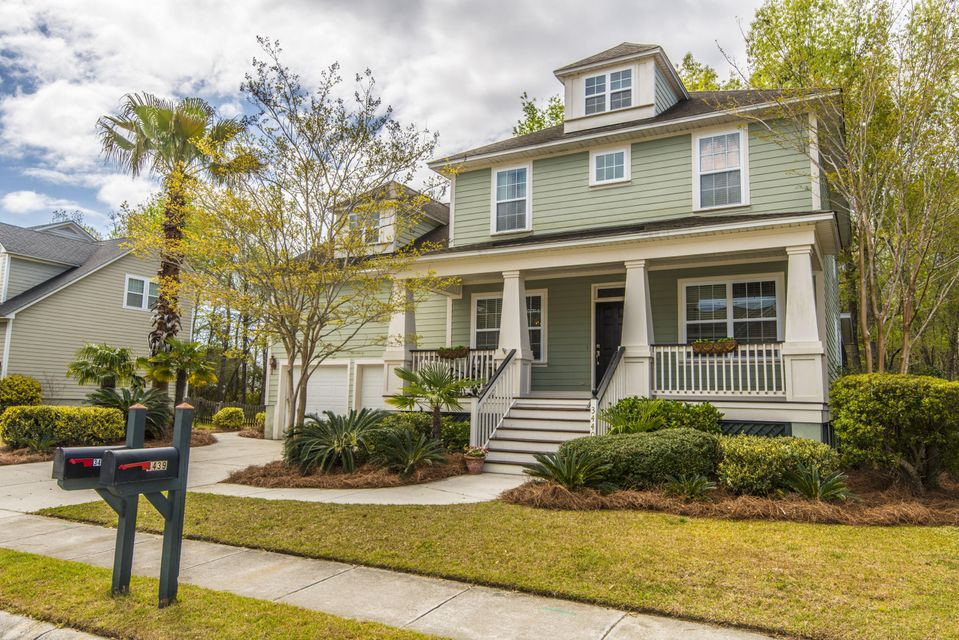 3440  Toomer Kiln Circle Mount Pleasant, SC 29466