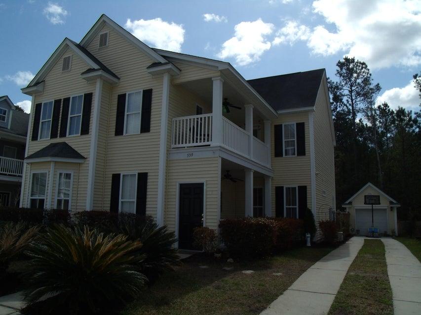 539  Delafield Drive Summerville, SC 29483