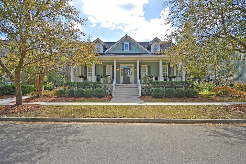 171  Beresford Creek Street Charleston, SC 29492