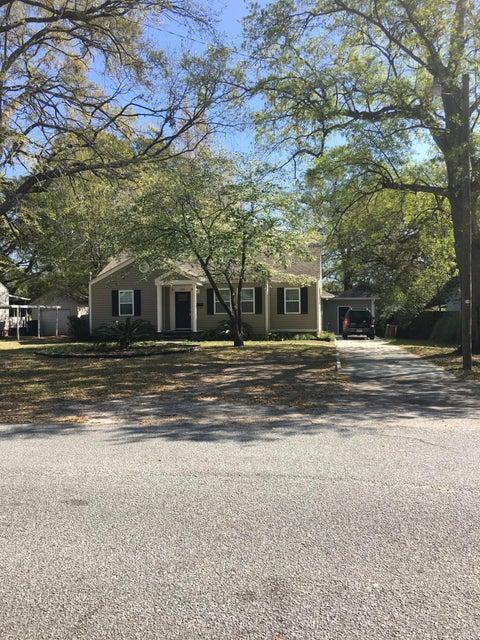 5120  Braddock Avenue North Charleston, SC 29405