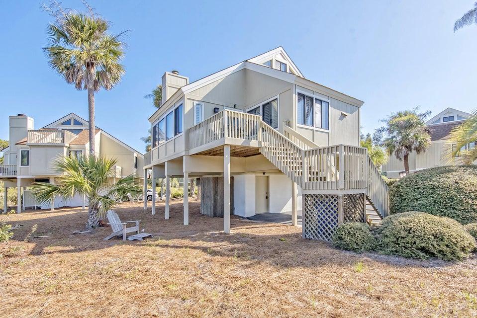 928  Sealoft Villa Drive Seabrook Island, SC 29455