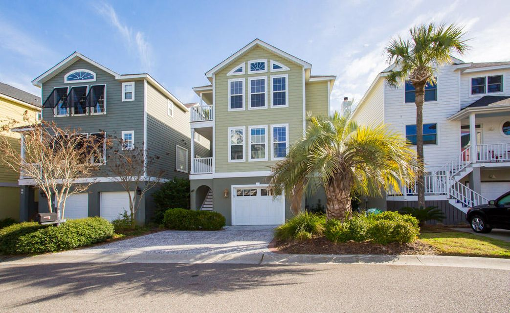 53  Morgan Cove Drive Isle Of Palms, SC 29451