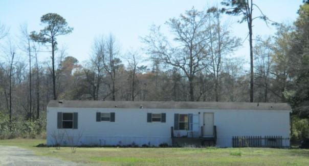 142  Zion Road Dorchester, SC 29437
