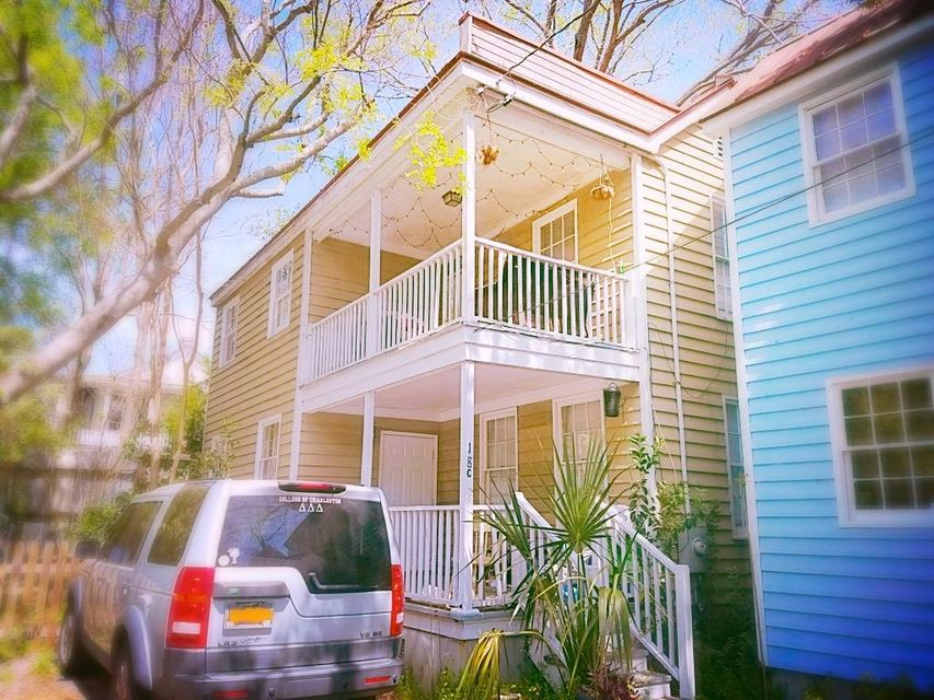 18  Duncan Street Charleston, SC 29403