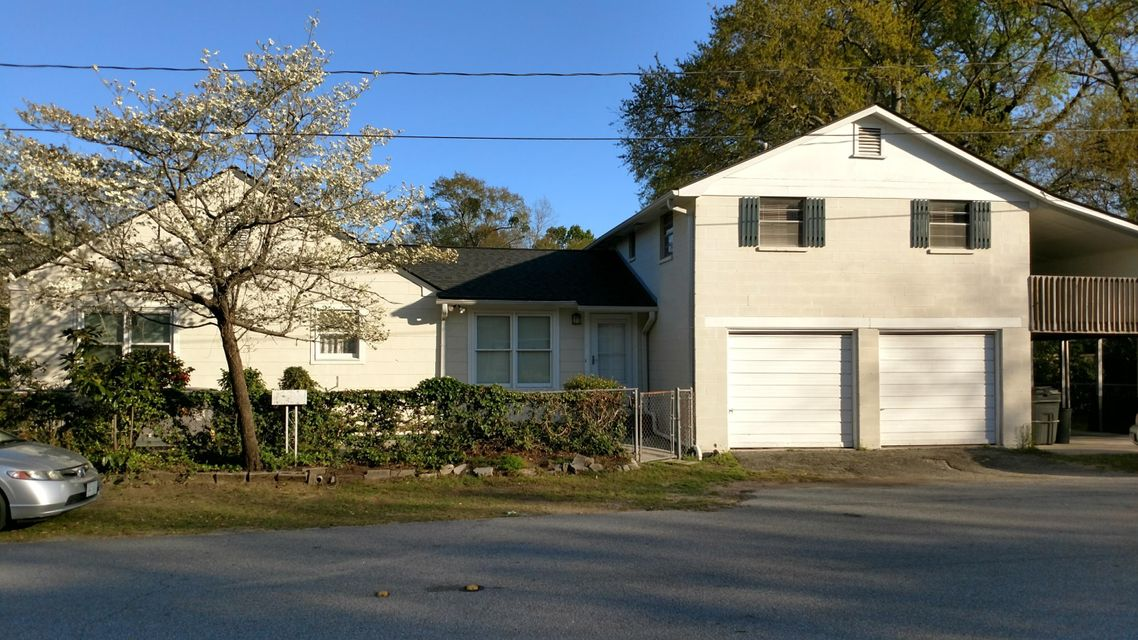 4517  Holmes Avenue North Charleston, SC 29405