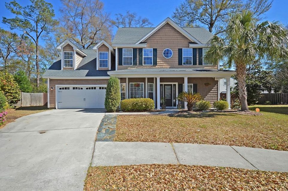 2004  Petersfield Place Drive Charleston, SC 29412