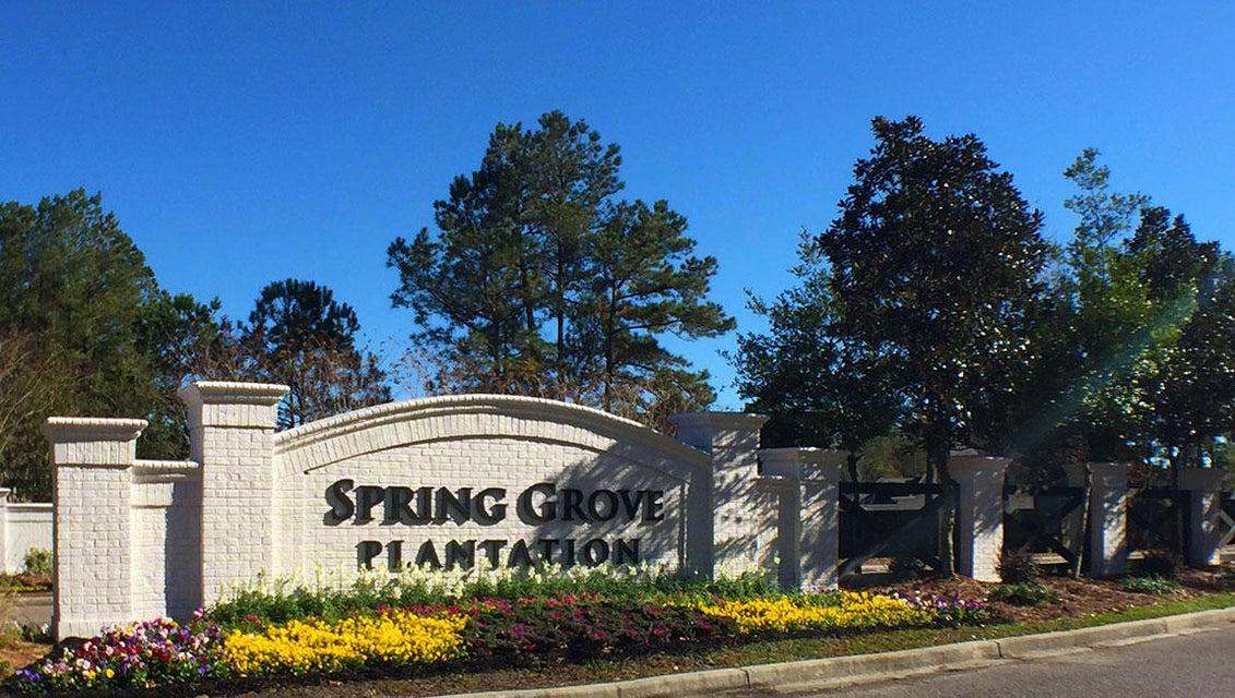 Spring Grove Plantation Homes For Sale - 113 Nolin, Moncks Corner, SC - 29