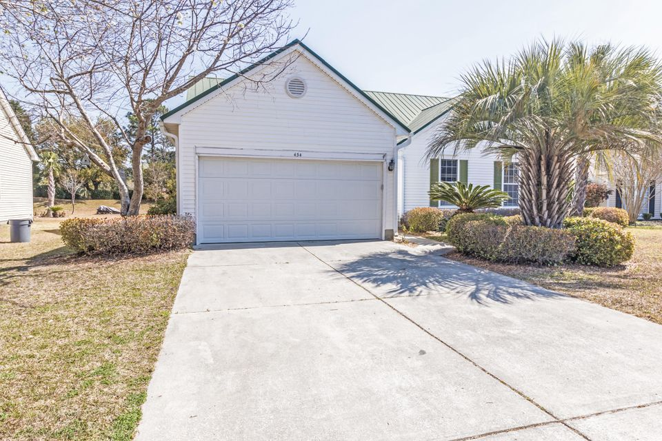 434 S Piazza Court Mount Pleasant, SC 29464