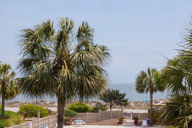 202 D  Port-o-call Drive Isle Of Palms, SC 29451