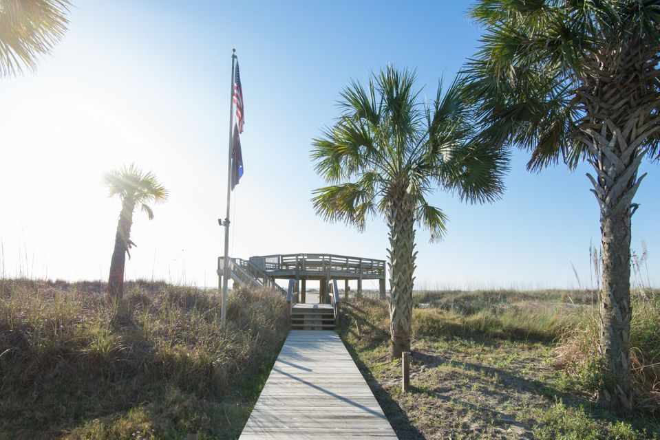 Wild Dunes Resort Homes For Sale - 115 Shipwatch Villas, Isle of Palms, SC - 13