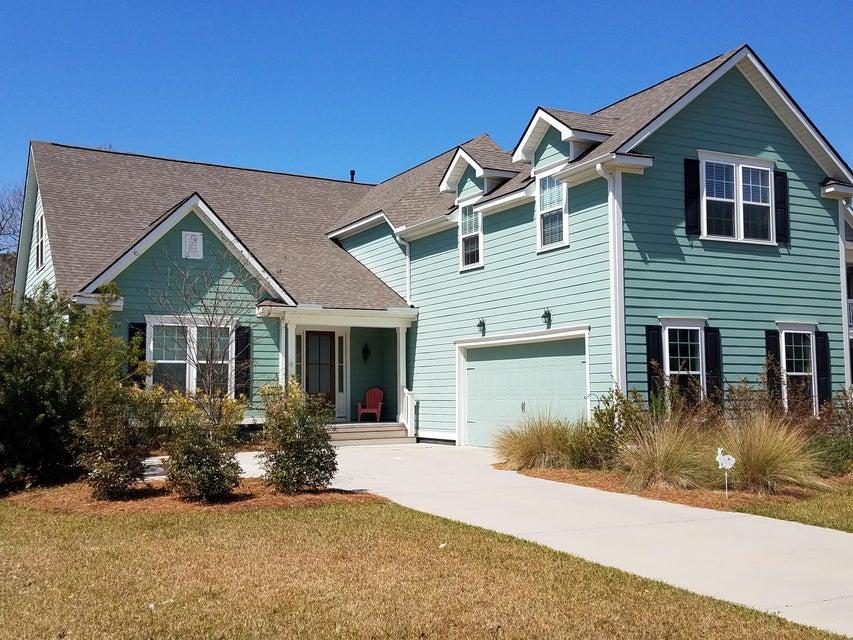 509  Rainsong Drive, Charleston, SC - USA (photo 1)