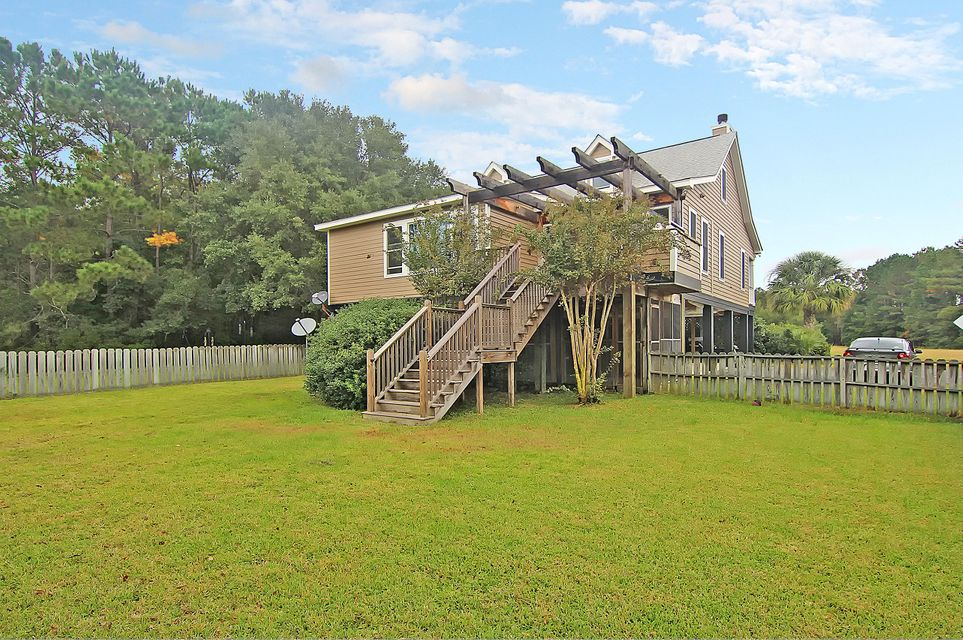 1343  Fifteen Mile Landing Road Awendaw, SC 29429