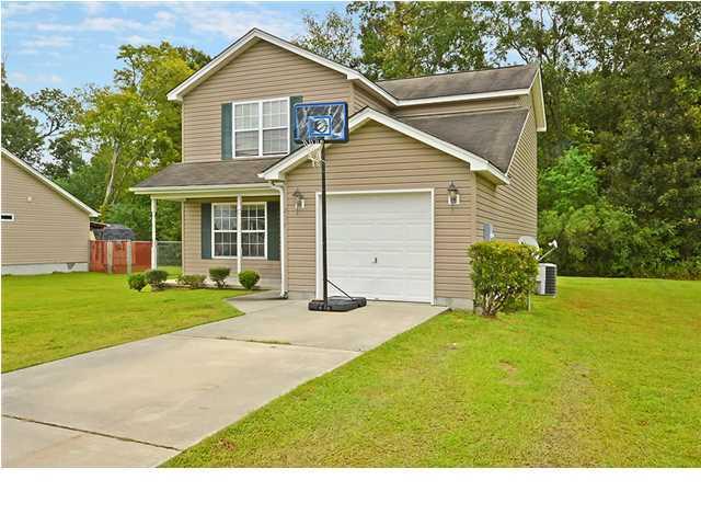 226  Lindy Creek Road Goose Creek, SC 29445