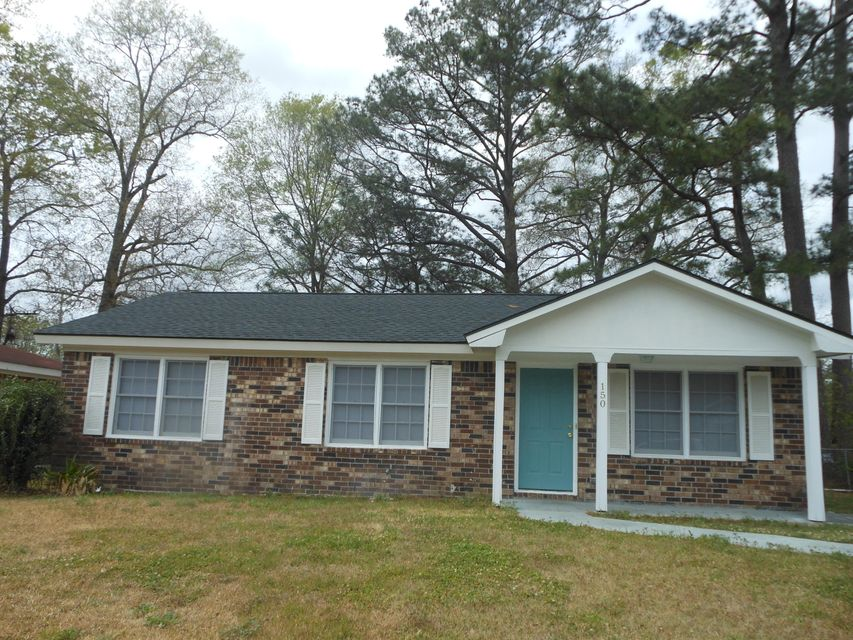 150  Red Cedar Drive Goose Creek, SC 29445
