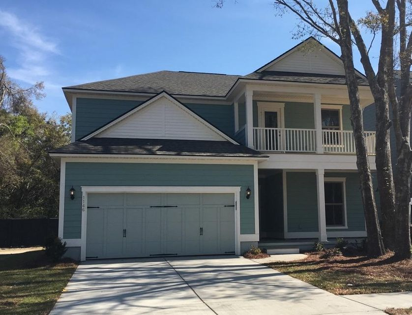 1146  Bright Court James Island, SC 29412