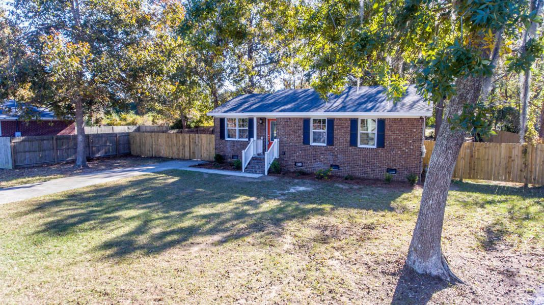 3627  Marginal Road Mount Pleasant, SC 29466
