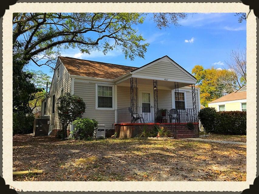 4807  Boulevard Lane North Charleston, SC 29405