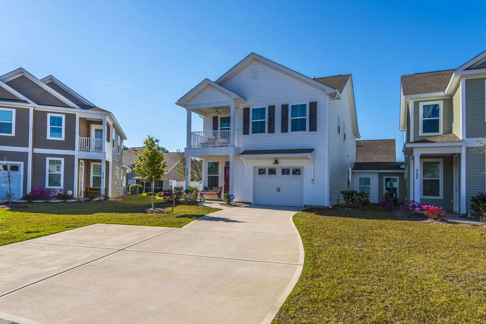 4203  Poplar Grove Place Summerville, SC 29483