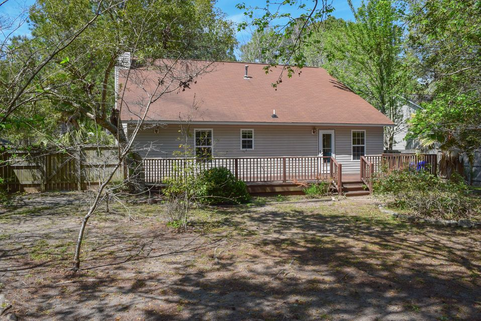 3622  Walkers Ferry Lane Johns Island, SC 29455
