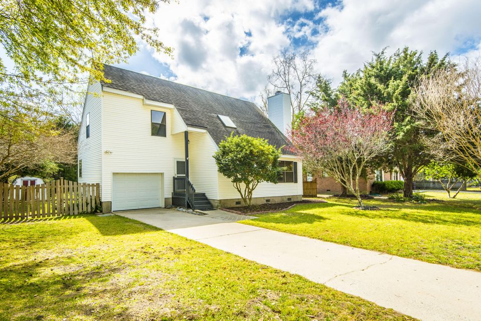 1648  Babington Way Mount Pleasant, SC 29464
