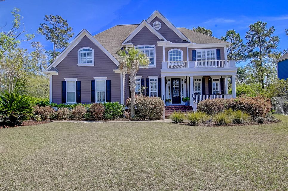 2776  Oak Manor Drive Mount Pleasant, SC 29466